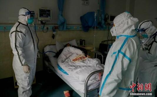 税务总局:医务人员临时补助和奖金支付单位无需申报