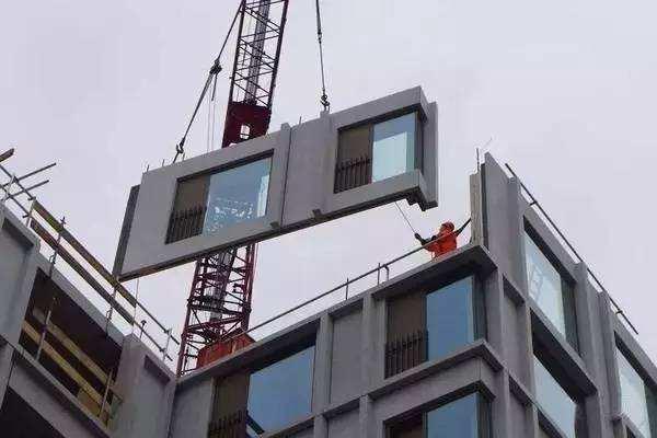 """与传统建筑说""""再见"""" 装配式建筑崛起!"""
