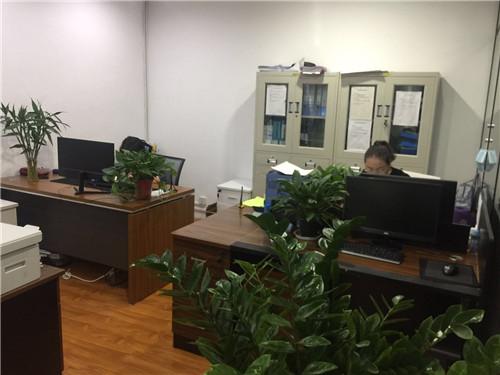 瑞腾办公室