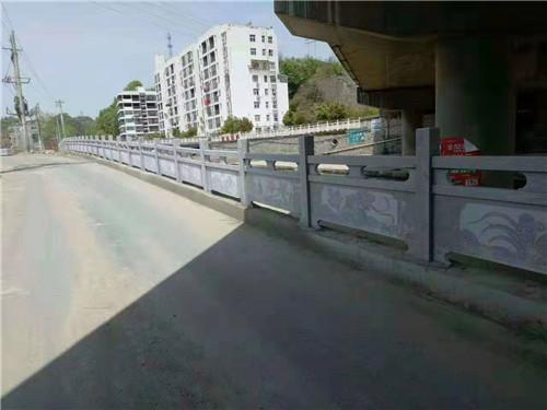 河南桥栏板安装