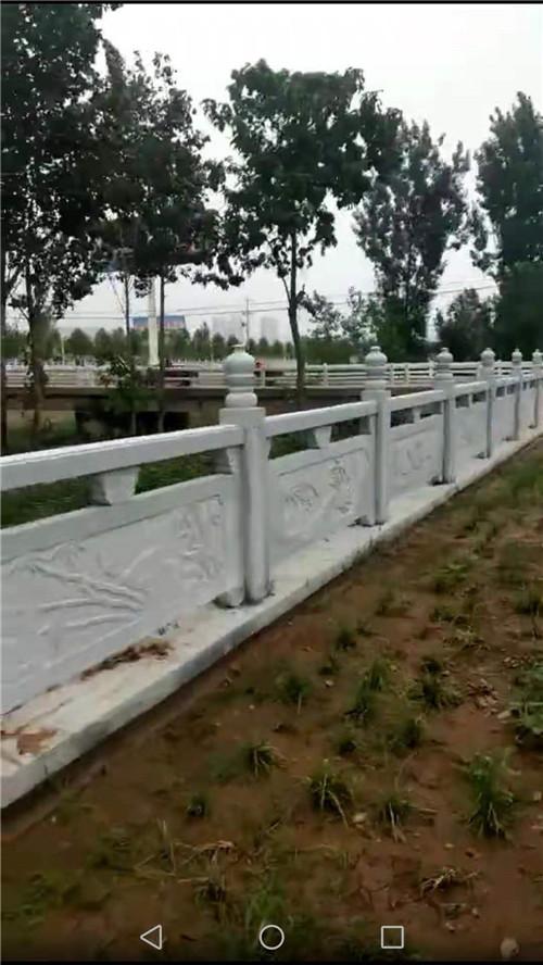 河南桥栏板价格