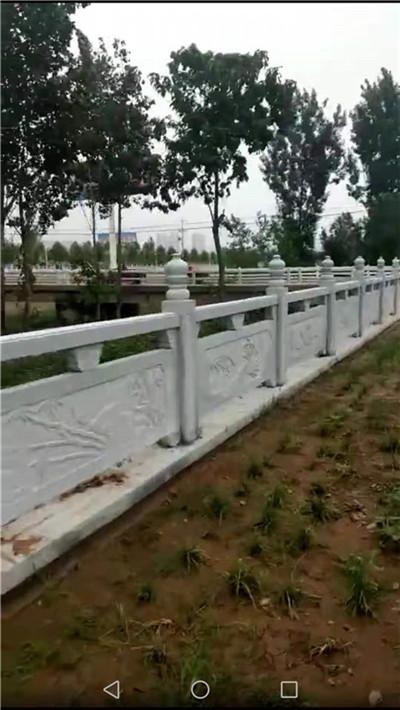 河南桥栏板