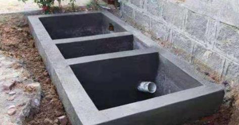 选用预制水泥化粪池时有哪些问题需要考虑的?