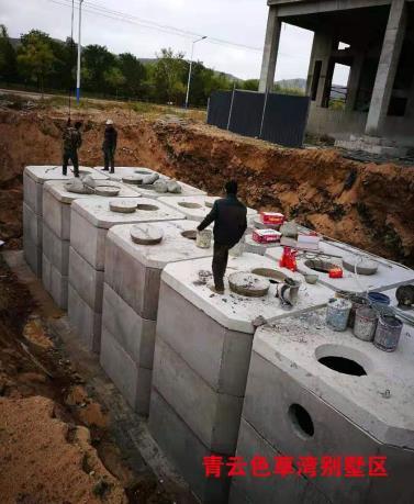陕西蓄水池厂家