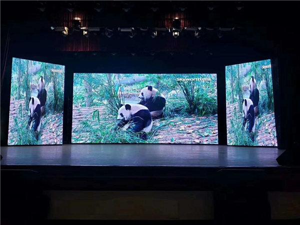 双11销售火爆,西安LED显示屏为何线上遇冷?