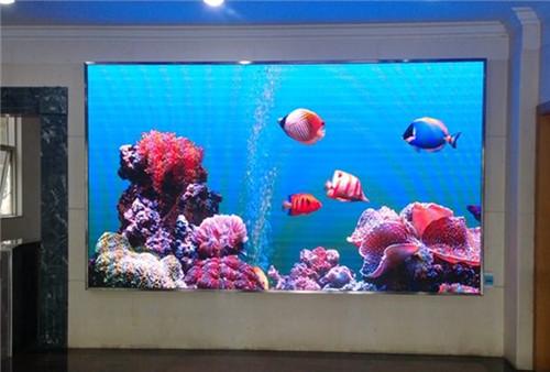 鑫睿彩光电科技公司告诉大家陕西LED显示屏安装方式