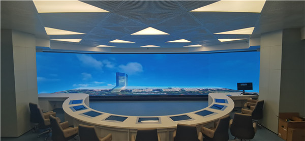 陕西电子显示屏工程