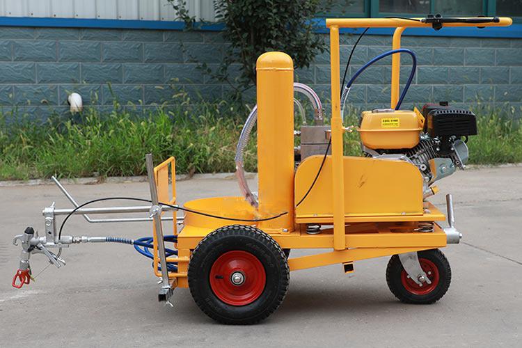 ZT-2028灌缝机