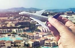 路透社:航企整合或许能够缓解亚洲拥挤的天空!