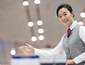 陕西机场头等舱服务