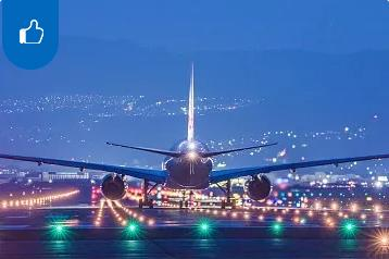三亚机场春节黄金周预计运送旅客近50万人次