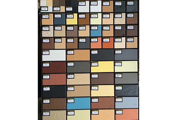 四川纸皮砖