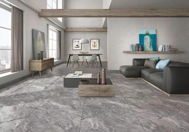 四川大理石瓷砖凭什么可以流行这么多年?