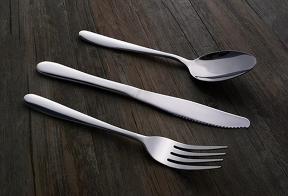 遂宁不锈钢加工-不锈钢餐具