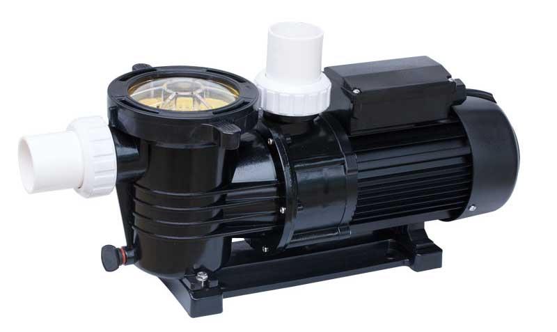 成都游泳池设备-ELS型水泵