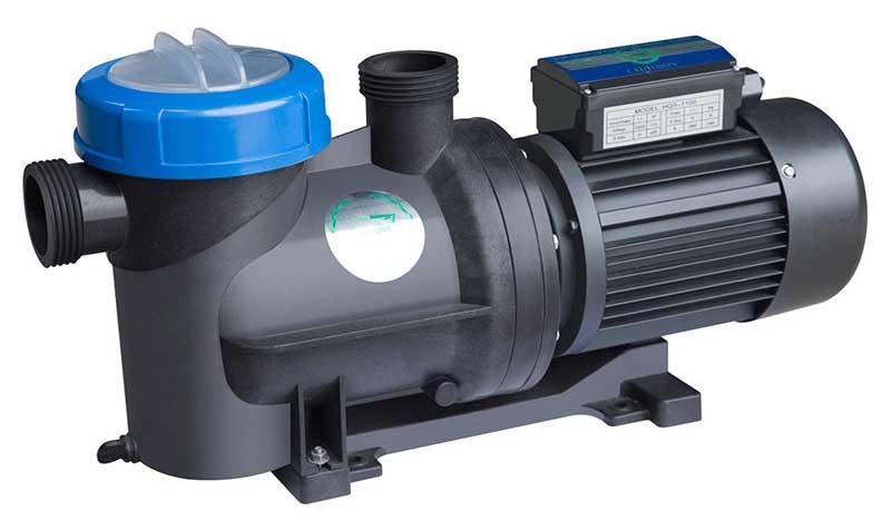 成都游泳池设备-HQS系列水泵