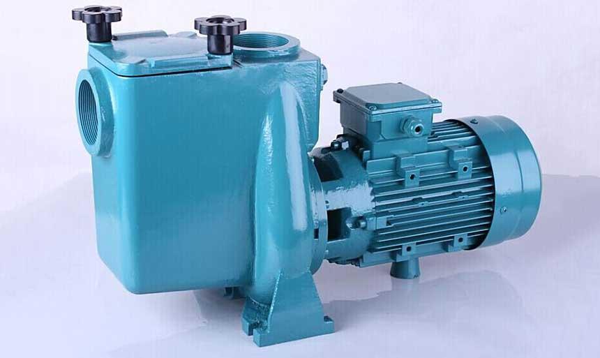 H/HS系列水泵