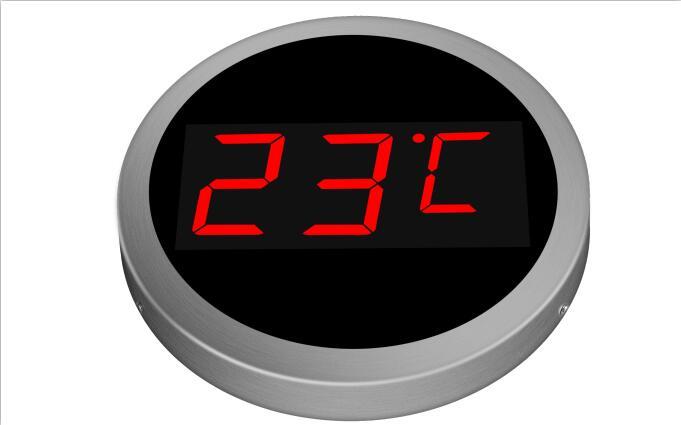 成都游泳池设备-温度圆显示器类别
