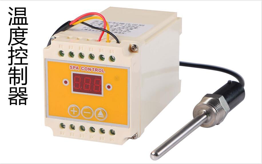 成都游泳池设备-温度控制器