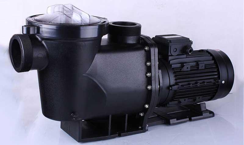 BLB大功率塑料泵