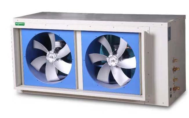 成都空气能热泵-烘干机