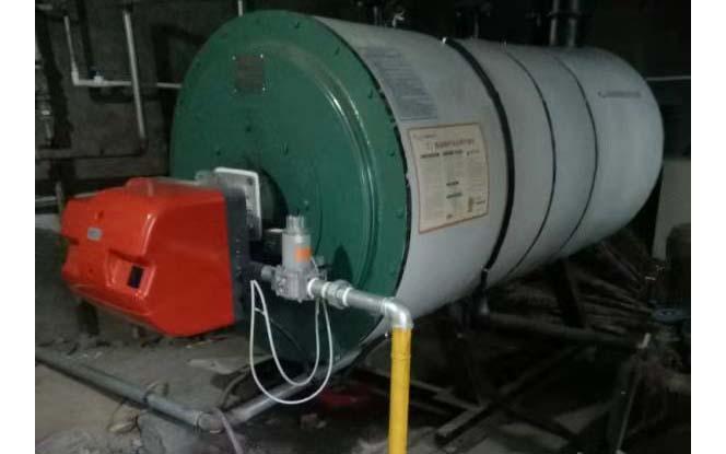 成都锅炉设备-燃气锅炉