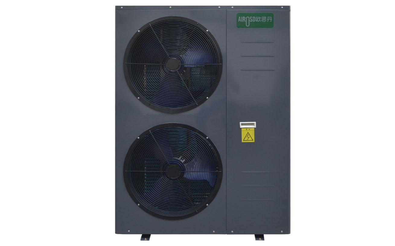 成都空气能热泵-直流变频设备