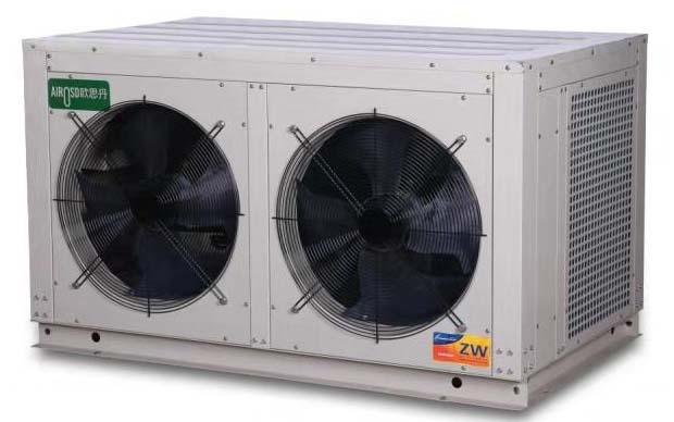 成都空气能热泵