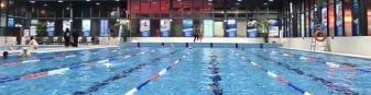 广安邻水MAX健身游泳