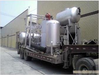 成都锅炉设备
