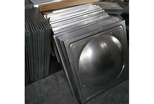 成都不锈钢冲压板安装