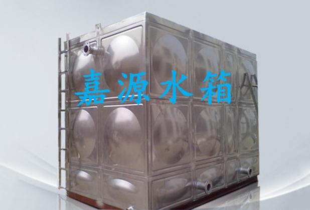 食品级不锈钢水箱