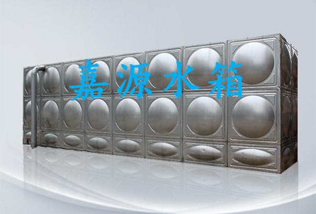 成都不锈钢保温水箱