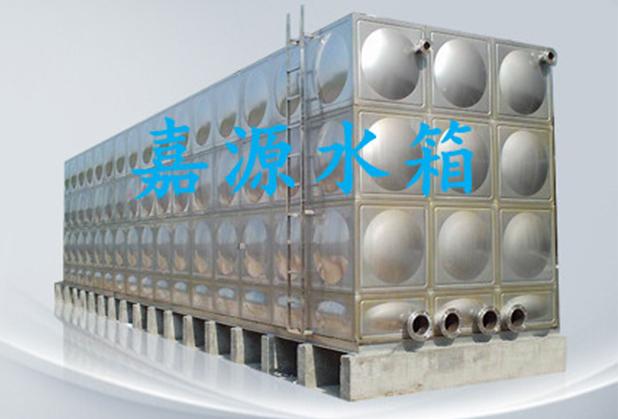 成都304不锈钢水箱