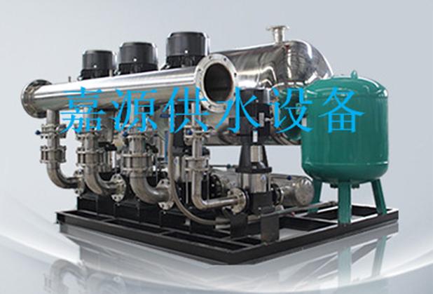 成都供水设备厂家