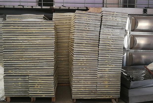 不锈钢冲压板批发