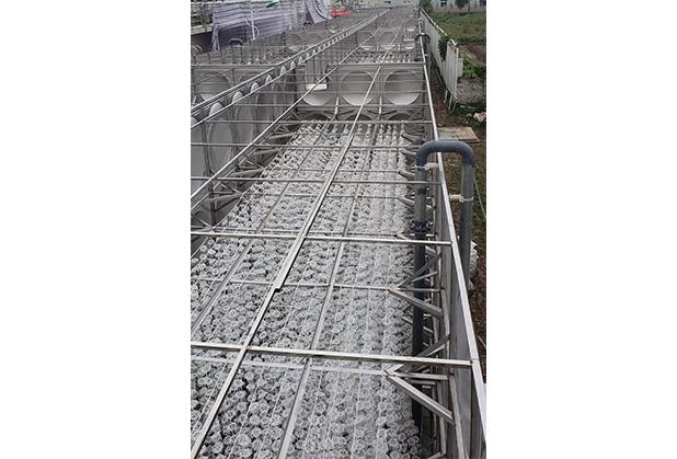 四川不锈钢污水处理