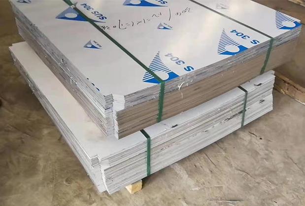 不锈钢冲压板厂家