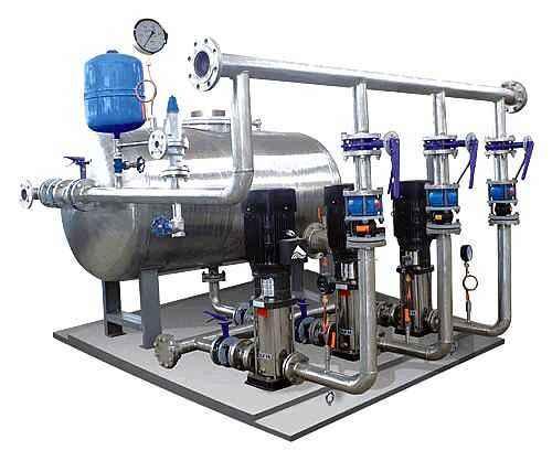 成都供水设备