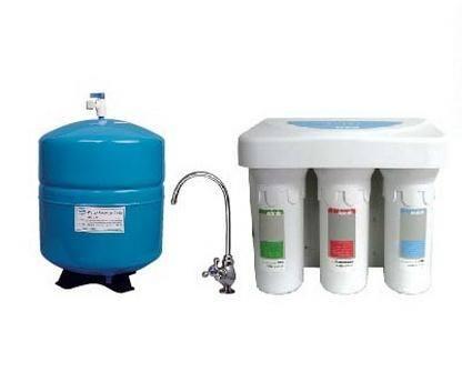 成都净水设备