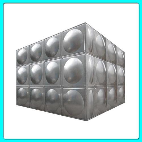 大家知道不锈钢水箱都有哪些组成的吗
