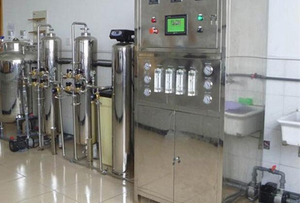 日常讨论成都净水设备和桶装水的未来