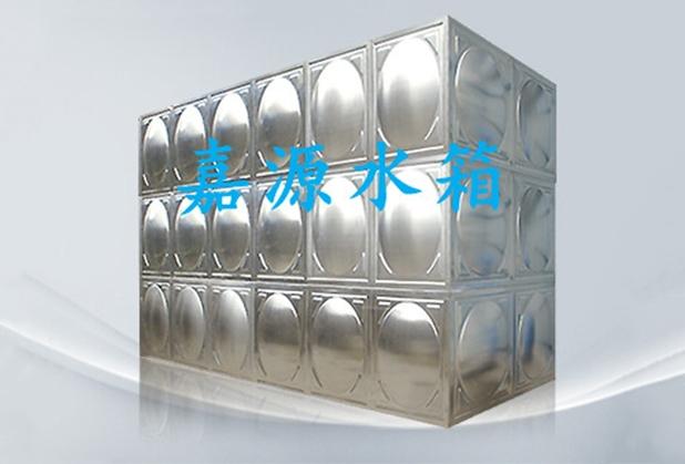 大家知道不锈钢水箱的基础知识吗