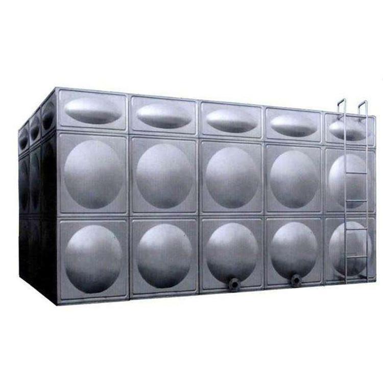 关于成都不锈钢水箱的知识在这里