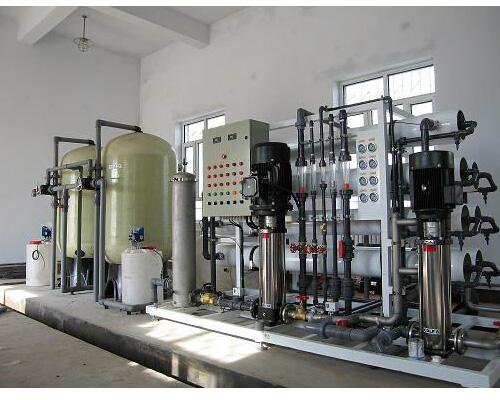 家庭用户购买成都净水设备的必要性