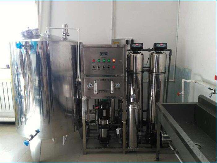 成都净水设备安装