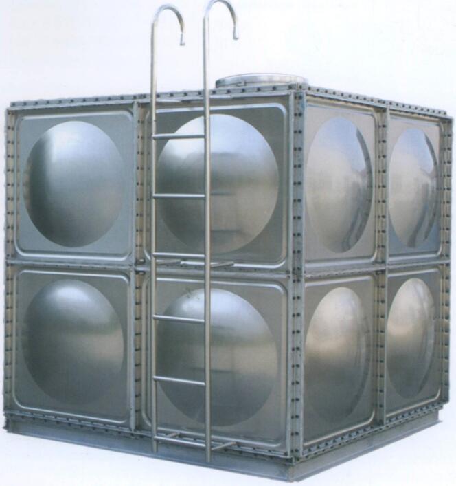 成都不锈钢水箱如何正确使用?