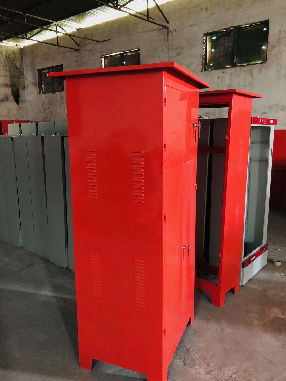 配电柜我们选择西安邦康,值了。