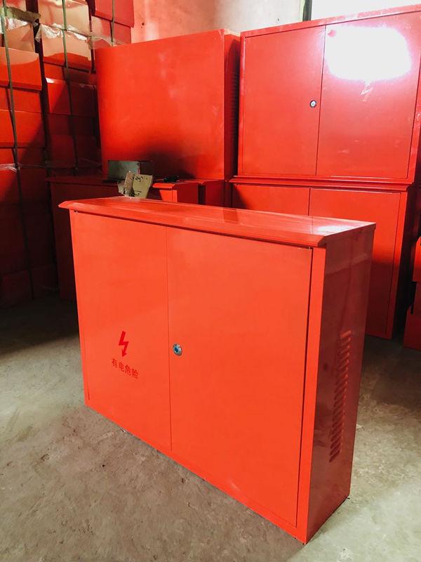 怎样才能正确安装施工配电箱?陕西配电箱厂家给大家支招