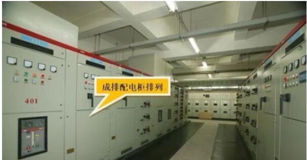陕西配电柜如何安装,配电柜安装工艺分享